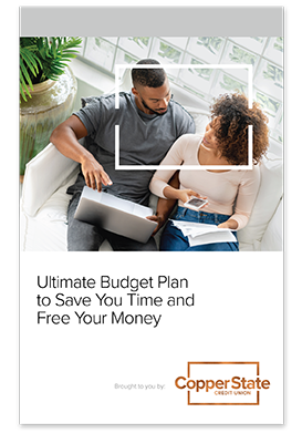 Ultimate Budget Plan to Save You Time and Free Your Money