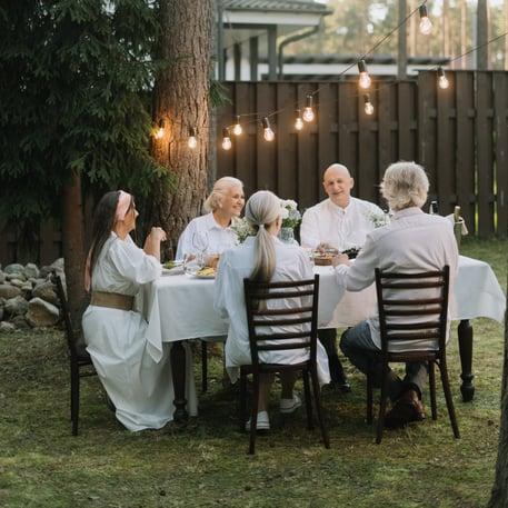 Social benefits of working in retirement