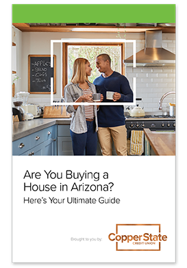 Are You Buying a House in Arizona? Here's Your Ultimate Guide